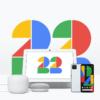 Google 22周年記念、Pixel 4 XLやNest Hub Max購入で22%還元