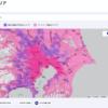 楽天モバイル、自社回線の拡大予定をエリアマップで公開