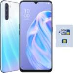 【Amazon】OCN モバイル ONE契約でOPPO A5 2020が1円他