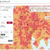 【ドコモ】5Gエリアマップ公開、店舗やスタジアムなどの対応スポット情報も