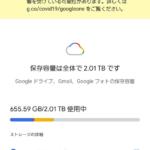 Googleフォトの無制限を終了する理由、「アップロードされるデータは1日4.3PB以上に」