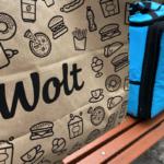 都内でフードデリバリー「Wolt」を注文してみた