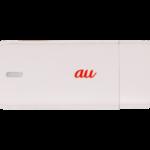 au、Amazon Echoに繋がるスティック型Wi-Fiルーター提供