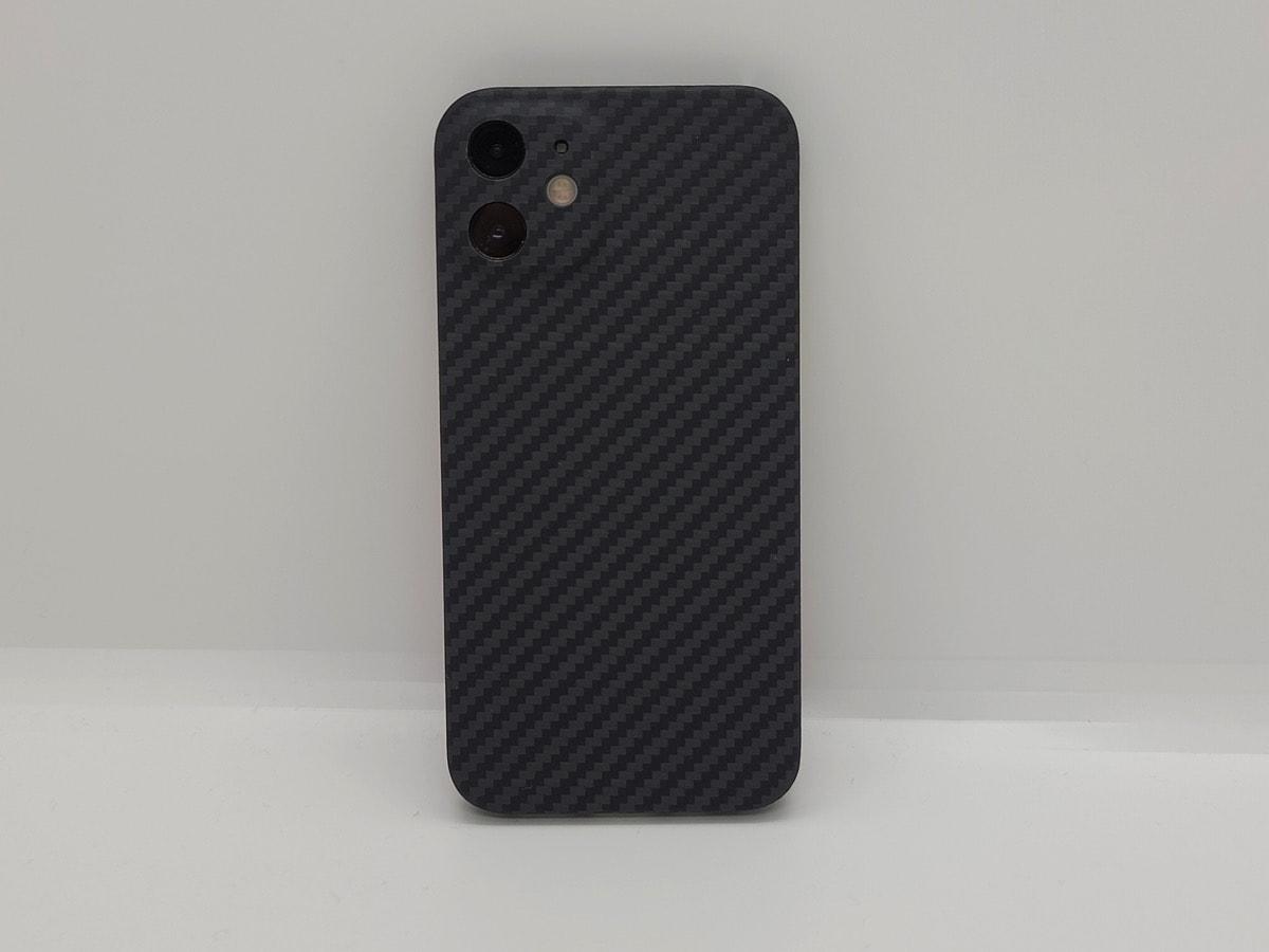 Ultra Slim & Light Case DURO Special Edition(iPhione 12 mini)