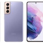 【au】Galaxy S21 5G、S21+ 5Gを4月22日に発売、予約購入でGalaxy Buds Pro他をプレゼント