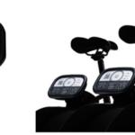 ドコモ・バイクシェア、QRコードで解錠・音声ガイダンス対応の新アタッチメント投入、電動アシスト自転車以外にも搭載可能に