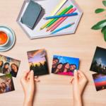 Googleフォトの写真をセブンイレブンで印刷可能に、1枚40円で1回に10枚まで