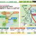 JR東日本、羽田空港から新宿駅が直通約23分・東京駅が18分・新木場駅が20分になる「羽田空港アクセス線」構想