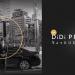 ベンツSクラス等のハイグレード車に乗れる「DiDiプレミアム」、11月22日スタート